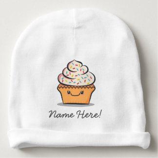 Gorrito Para Bebe Gorra lindo personalizado del bebé de la magdalena