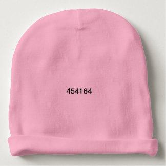Gorrito Para Bebe gorra rosado