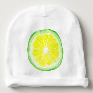 Gorrito Para Bebe Gorrita tejida del algodón del bebé