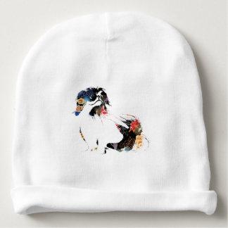 Gorrito Para Bebe gorrita tejida del algodón del bebé con diseño del