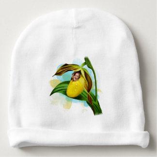 Gorrito Para Bebe Gorrita tejida del bebé