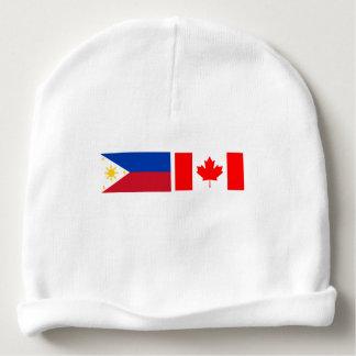 Gorrito Para Bebe Gorrita tejida del bebé para los canadienses