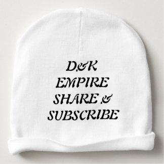 Gorrito Para Bebe Gorritas tejidas del imperio de DK