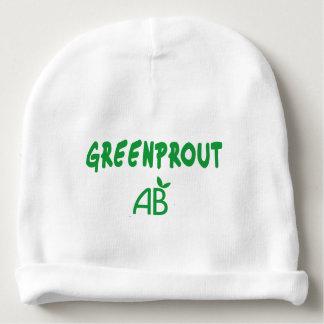 Gorrito Para Bebe Greenprout ecológico