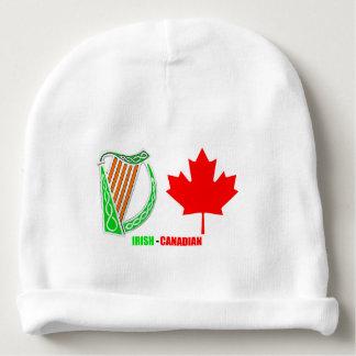 Gorrito Para Bebe Imagen Irlandés-Canadiense para la