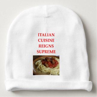 Gorrito Para Bebe italiano