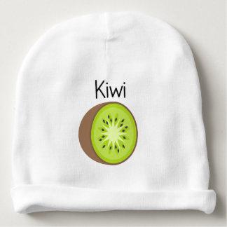 Gorrito Para Bebe Kiwi