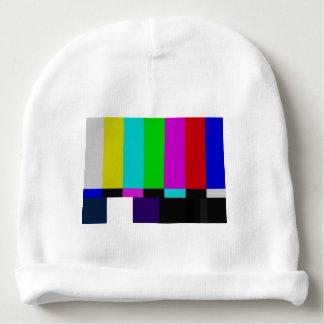 Gorrito Para Bebe La TV barra la prueba del color