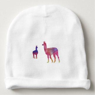 Gorrito Para Bebe Llamas