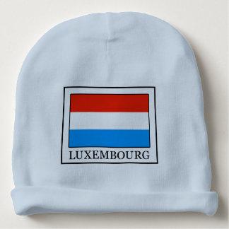 Gorrito Para Bebe Luxemburgo