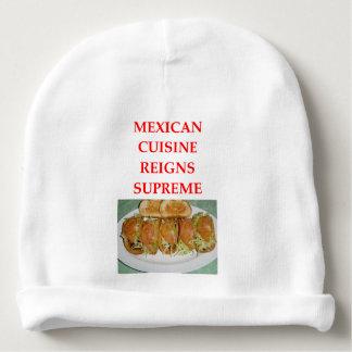 GORRITO PARA BEBE MEXICANO