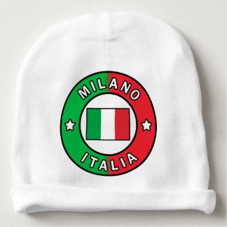 Gorrito Para Bebe Milano Italia