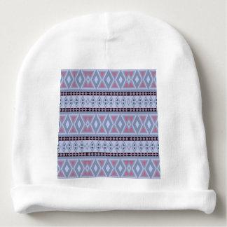 Gorrito Para Bebe Modelo tribal de lujo de la frontera
