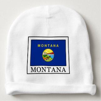 Gorrito Para Bebe Montana