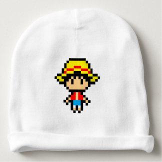 Gorrito Para Bebe Muchacho del pixel