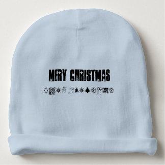 Gorrito Para Bebe Navidad de Mery