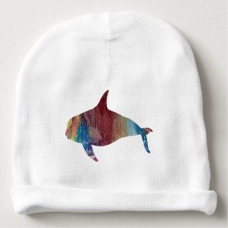 Gorrito Para Bebe Orca