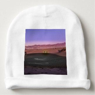 Gorrito Para Bebe Parque nacional de Death Valley de la salida del