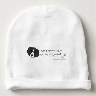Gorrito Para Bebe perro de aguas de saltador