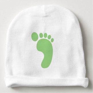 Gorrito Para Bebe Pies lindos del bebé