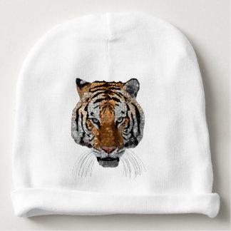 Gorrito Para Bebe Rama el tigre
