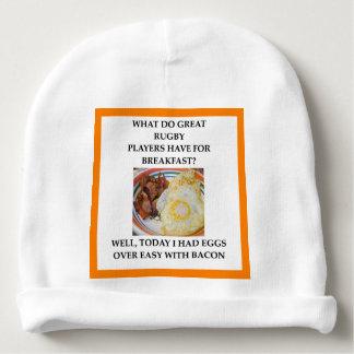 Gorrito Para Bebe rugbi