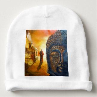 Gorrito Para Bebe Señor Gautama Buddha