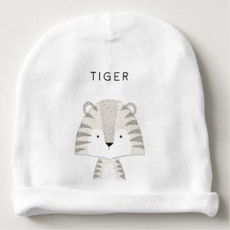 Gorrito Para Bebe Tiger