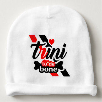 Gorrito Para Bebe Trini al hueso