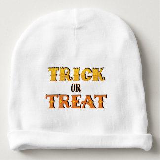 Gorrito Para Bebe Truco o invitación Halloween