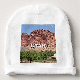 Gorrito Para Bebe Utah: Fruita, parque nacional del filón del