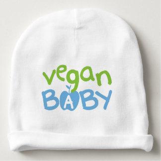 Gorrito Para Bebe Vegan Baby