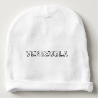 Gorrito Para Bebe Venezuela