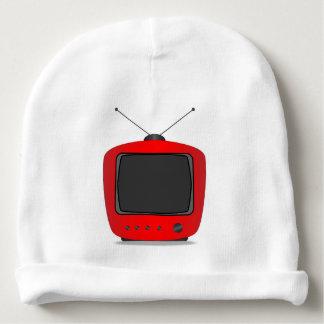 Gorrito Para Bebe Vieja televisión