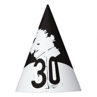 Gorro De Fiesta 30 para un trigésimo cumpleaños