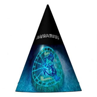 Gorro De Fiesta Acuario el horóscopo del portador del agua