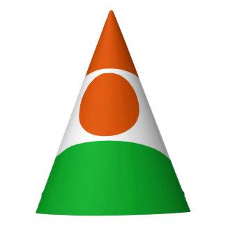 Gorro De Fiesta Bandera de Niger