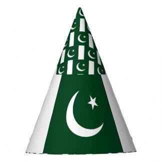 Gorro De Fiesta Bandera de Paquistán
