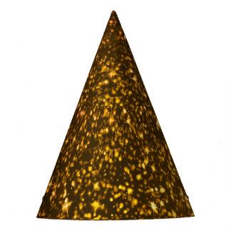 Gorro De Fiesta Diamante del brillo