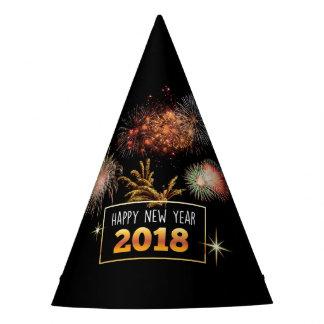 Gorro De Fiesta Feliz Año Nuevo 2018