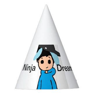 Gorro De Fiesta ¡GORRA del FIESTA de NinjaDream! : D