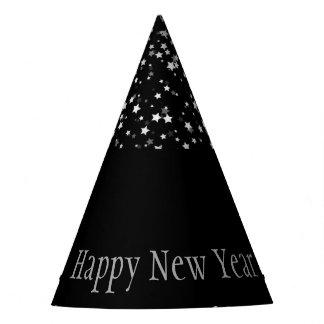 Gorro De Fiesta La plata menuda protagoniza la Feliz Año Nuevo