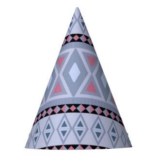 Gorro De Fiesta Modelo tribal de lujo de la frontera