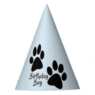 Gorro De Fiesta Muchacho del cumpleaños