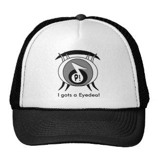 ¡Gots I un Eyedea! Gorros