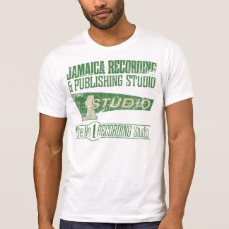 Grabación de Jamaica Camiseta