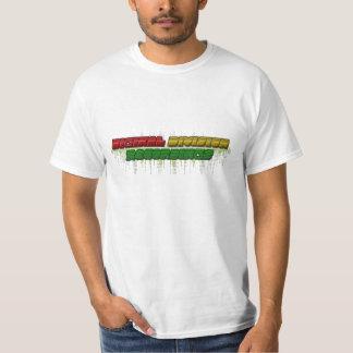 Grabaciones de la división de Digikal Camiseta