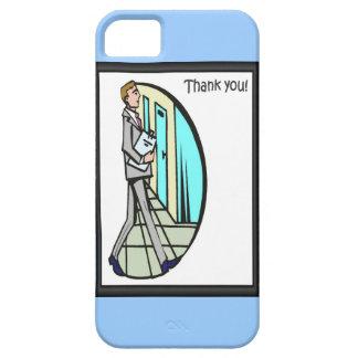 Gracias iPhone 5 Carcasas
