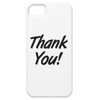 Gracias iPhone 5 Protector