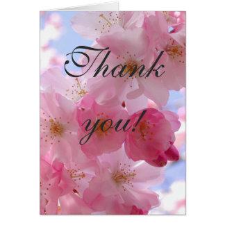 Gracias por… tarjeta